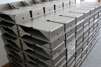 Low Volume Sheet Metal Parts
